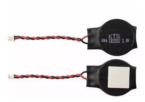 Bateria Pilha Bios Cmos 3v Cr2032 Placa Mãe Notebook