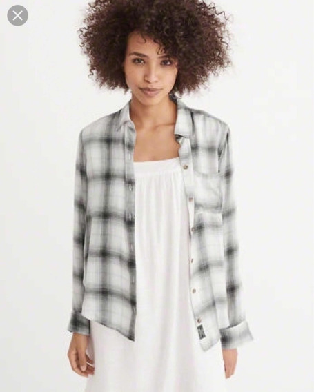 Abercrombie Mujer Camisa