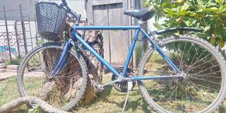 Bicicleta Rodado 26 Usada Perfecto Estado