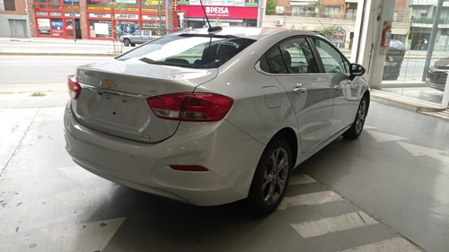 Chevrolet Cruze 4pts Ltz At 21 Wifi Forestcar Balbin #5