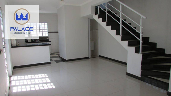 Casa Com 3 Dormitórios À Venda, 89 M² Por R$ 250.000,00 - Centro - Saltinho/sp - Ca0243