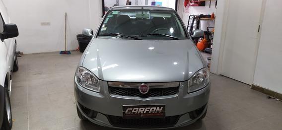 Fiat Siena El 1.4 4ptas