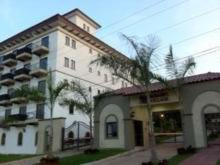Apartamento Amoblado En Alquiler En Albrook 19-9512 Emb