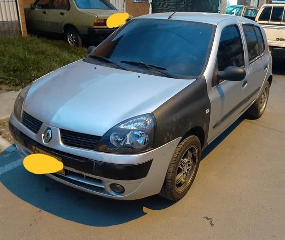 Renault Clio Clio 2