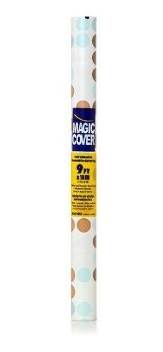 Magic Cover Revestimiento Para Estantes Y Cajones De Contact