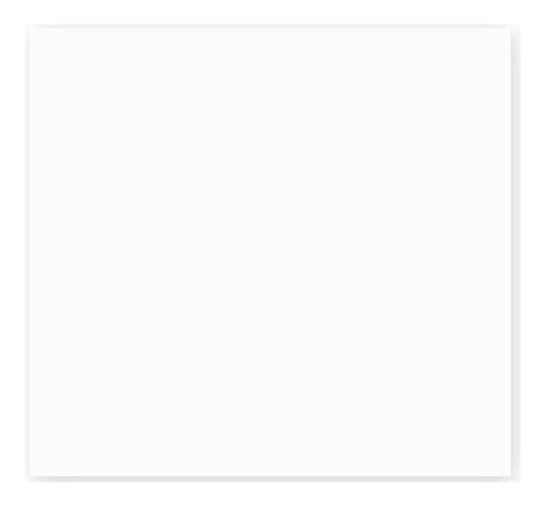 Porcelanato Doble Carga Super White 60x60