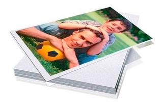 Papel Fotografico Verbatim Brillante 216x279mm 235g 10 Hojas
