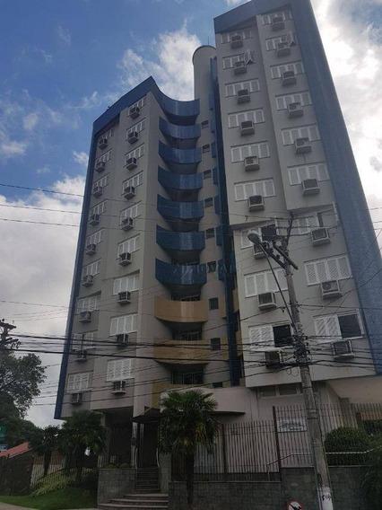 Apartamento Residencial À Venda, Boa Vista, Novo Hamburgo. - Ap1978