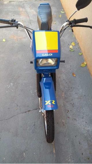 Mobilete Caloi Caloi 50