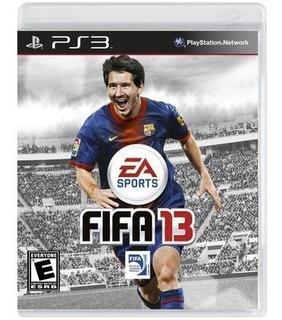 Fifa 2013 Ps3 Perfecto Estado -----------------------mr.game
