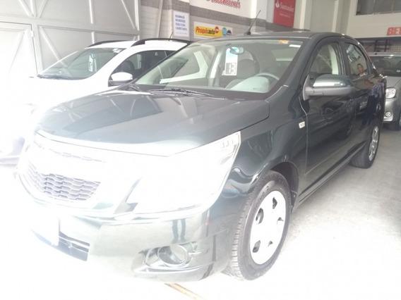 Chevrolet Cobalt 1.8 Lt 4p