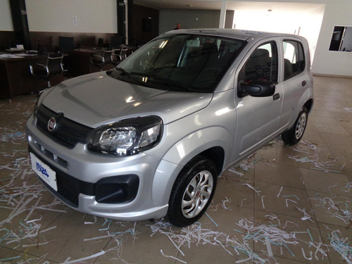 Imagem 1 de 15 de Fiat Uno Drive 1.0