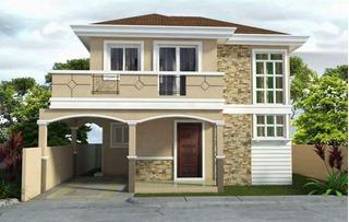 Casas En Bloques De Concreto Reforzado