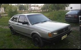 Volkswagen Gol 1.6 1991