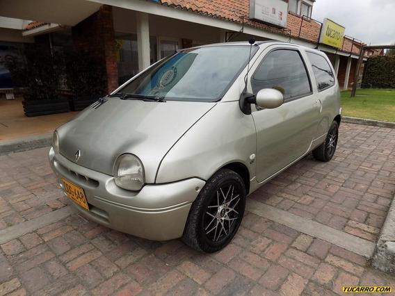 Renault Twingo Dynamique 1.2cc Mt Aa