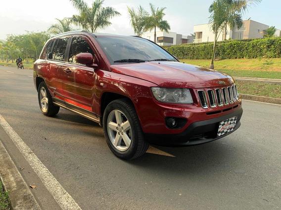 Jeep Compás Limited Compás Limited