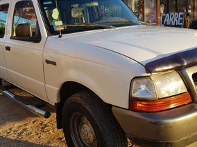 Ford Ranger 2.5 Xl Dc 4x2 Diesel