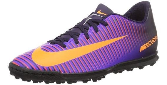 Chuteira Nike Society Mercurialx Vortex Original Frete Gráti
