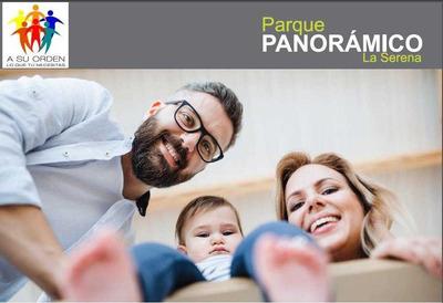 Parque Panorámico, La Serena