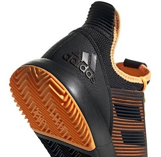 clu Adidas Bounce Fty Deportes y Fitness Tenis 600001 No 2IEH9D