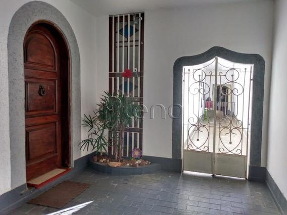 Casa À Venda Em Nova Campinas - Ca015647