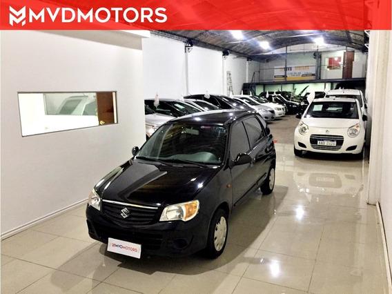 !! Suzuki Alto, Económico, Mvd Motors, Permuto Financio !!