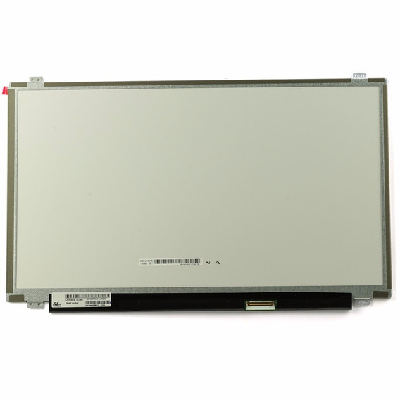 Tela 15.6 Led Slim Para Notebook Clevo W955tu