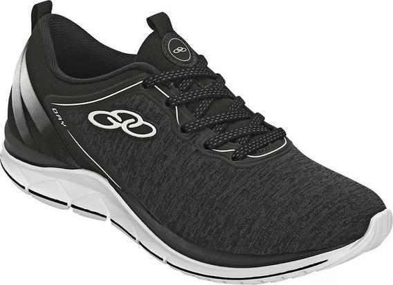Tênis Feminino Olympikus Day Feetpad Original + Cores
