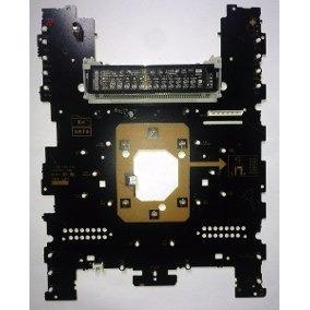 Placa Do Painel Mhc Hcd Gtr33 Gtr55 Sony
