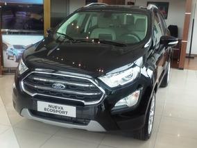 Ford Ecosport Titanium 1.5 Nafta 0km 2018