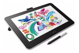 Nueva Wacom One Display 13 Con Lapiz De 4.096ndp Dtc133w0a