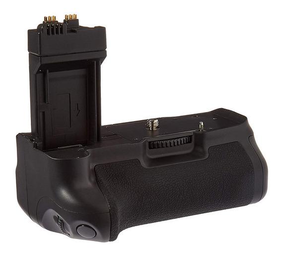 Grip De Bateria Meike Para Canon 7d Mark Ii