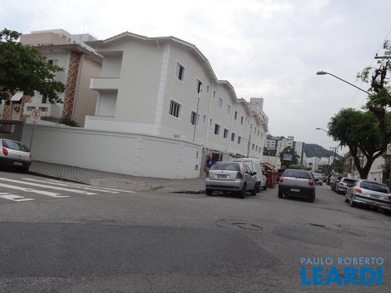 Casa Assobradada - Campo Grande - Sp - 391620