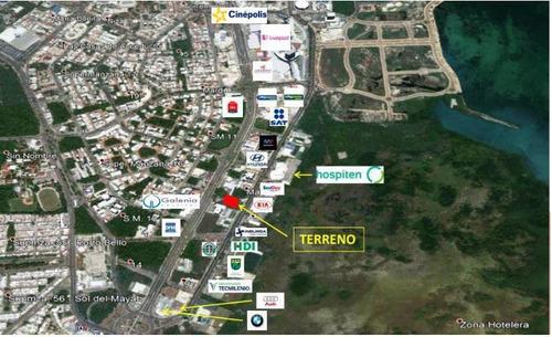 Imagen 1 de 14 de Local En Renta Local 4 En  Av. Bonampak