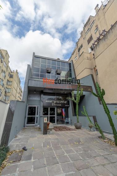 Sala Comercial A Venda No Bairro Moinhos De Vento Em Porto - 16139-1