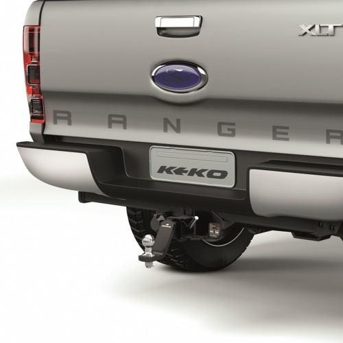 Enganche Remolque Ford Ranger / Mazda Bt50 2013-2019  Keko