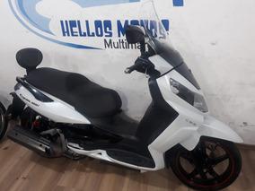 Dafra Citycom 300i 2015 Aceito Moto Fin 48x Aceito Artao 12