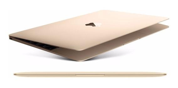 Novo Apple Macbook M3 - 12 - Ram 8gb Ssd 256gb 1.1ghz