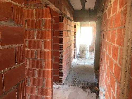 Imagen 1 de 7 de Residencia Construccion 50%
