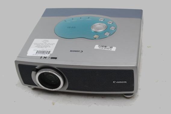 Projetor Canon Lv S1u Com Garantia