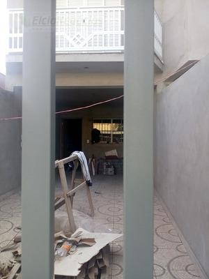 Casa Para Venda, 3 Dormitórios, Jardim Maristela - São Paulo - 2067