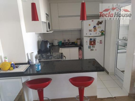 Apartamento Em Picanço - Guarulhos - 148