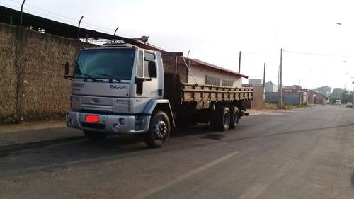 Imagem 1 de 9 de Ford Cargo 2422