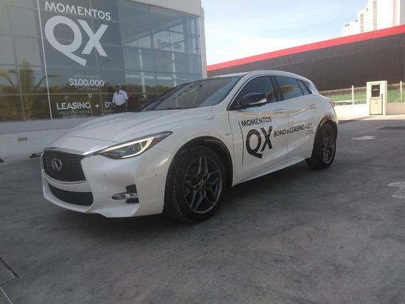 Infiniti Qx30 Sport Plus 2018 Demo
