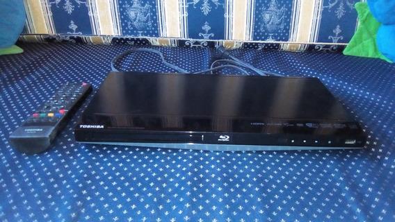 Bluray Disco Toshiba Bdx3300ku Para Repuesto