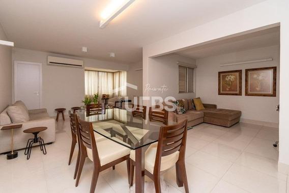 Apartamento Com 3 Quartos À Venda, 140 M² Por R$ 530.000 - Setor Nova Suiça - Goiânia/go - Ap2869