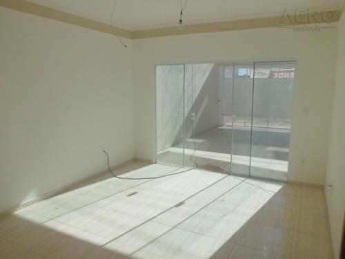 Casa Residencial À Venda, Ca0153. - Ca0153
