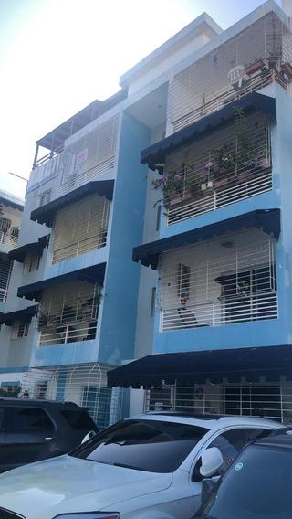 Alquilo Apartamento Arroyo Hondo Cerca Del Nacional