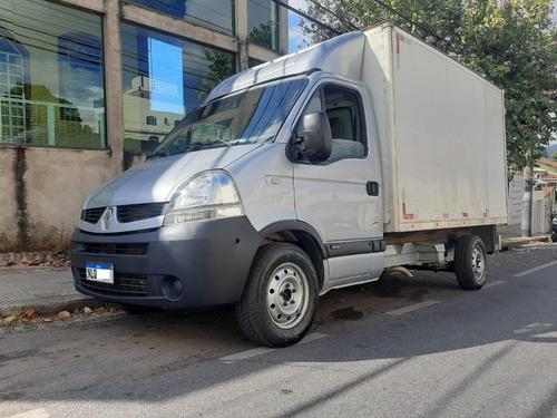 Renault Master 2.5 Dci L2h1 2p