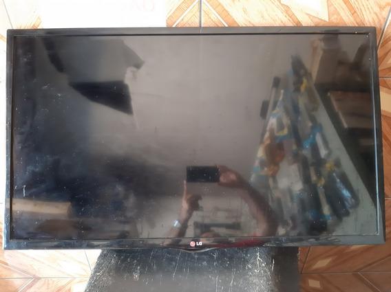 Gabinete Tv Led LG 39ln5400